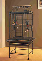 Вольер Savic Hamilton Playpen (Хамильтон) для попугаев, 60х55х158 см
