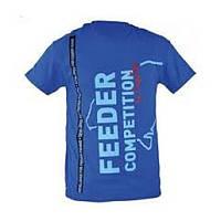 Футболка CZ Feeder Competition T-Shirt XXXL