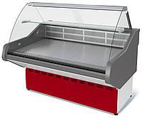 Холодильная витрина МХМ ВХС-1,2 Илеть (Статика)