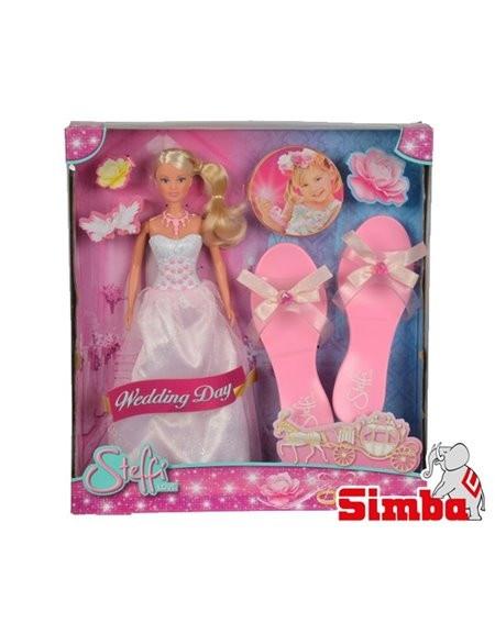 "Кукла Stefi Love ""Wedding Day"" (5737105)"