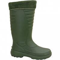 Сапоги с носком Lemigo Grenlander 862 EVA, сапоги резиновые