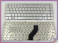 Клавиатура для ноутбука HP DV6300 ( RU Silver ). Оригинальная RUS раскладка. Цвет Серебристий.
