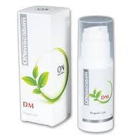 Очищающий гель прополис для жирной кожи (антибактериальный), 100 мл, Onmacabim