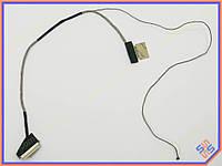 Шлейф матрицы ноутбука Acer Aspire E5-511, E5-511G, E5-521 E5-551 Non Touch!  (DC02001Y810) (Для Интергированной видеокарты)
