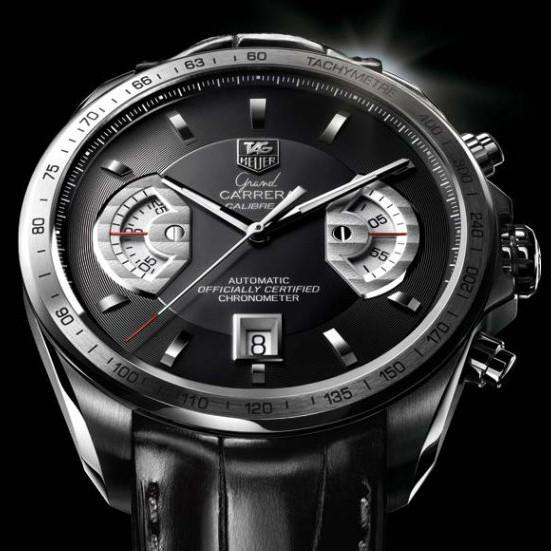 Мужские наручные часы grand carrera когда появляются наручные часы