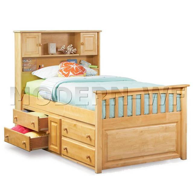 Подростковая кровать Барни, фото 1