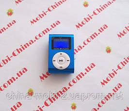 MP3 Player  display (плеер клипса МП3, копия iPod), фото 3