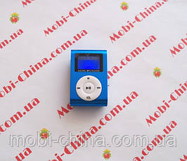 MP3 Player  display  плеер клипса МП3, копия iPod , фото 3