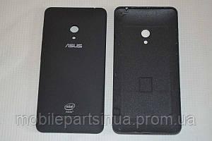 Задняя черная крышка для Asus Zenfone 5 A500CG A500KL A501CG