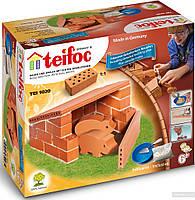 Керамический конструктор Teifoc Свинарник (TEI1020)
