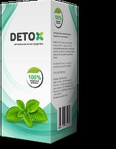 Detoxic - антигельмінтну засіб від паразитів (Детоксик)