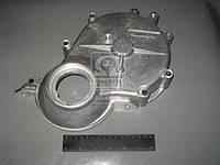 Крышка распределения шестерен ГАЗЕЛЬ (производство УМЗ) (арт. 421.1002060-20), ADHZX