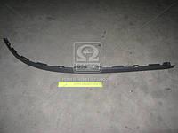 Спойлер бампера передний правый Peugeot 307 05- (производство TEMPEST) (арт. 390439920), AAHZX
