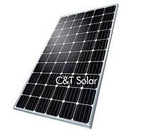 Монокристаллический фотомoдуль C&T Solar СT60275-M, 275 Wp