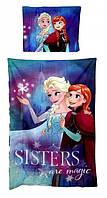 Постельное белье детские оптом Frozen , Disney, 140*200 см