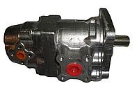 Насос НШ-32-10 ВЗЛ с фланцами для подключения