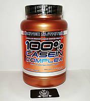 SciTec Nutrition 100% Whey Casein Complex 920g (belgian chocolate)