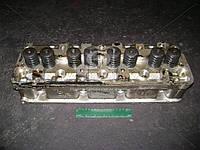 Головка блока ГАЗЕЛЬ,УАЗ двигатель 4215 (А-92) карбюратор с клап.с прокл.и крепеж. (Производство УМЗ), AJHZX
