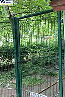 Ворота Техна- Эко 1480х4000