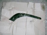 Накладка бампера ГАЗ 3110 передний объемный правая (хром) (производство ГАЗ) (арт. 3110-2803150-20), AEHZX
