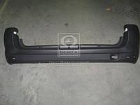 Бампер задний RENAULT LOGAN 09- (производство TEMPEST) (арт. 410472951), AGHZX