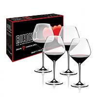 Набор бокалов для красного вина Cabernet-Sauvignon Riedel 0.8 л