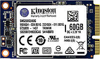 Kingston SSDNow mS200 60GB mSATA (SMS200S3/60G) SATAIII