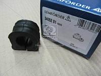 Втулка стабилизатора Volkswagen передняя ось (производство Lemferder)
