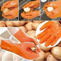 ВЫБОР ПОКУПАТЕЛЕЙ! 1002293, 1002293, Перчатки для чистки овощей, перчатки для чистки овощей, перчатки для чистки овощей украина