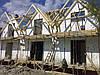 Будівництво термобудинків