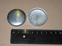 Заглушка ГБЦ Д 260 (Производство ММЗ) 260-1003016