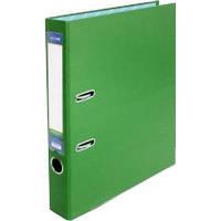 Папка-регистратор  А4/50 Е39720-04 зеленая