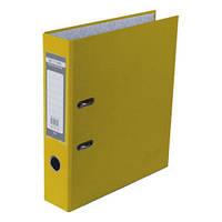 Папка-регистратор  А4/70  BM3001-08 желтая