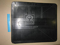 Брызговик колеса заднего КАМАЗ (560х480) (производство Украина) (арт. 5320-8511084), AAHZX