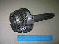 Вал первичный КПП ЗИЛ,МАЗ,ПАЗ в сборе Z=22 зуба (производство Украина) (арт. 320570-1701025), AHHZX