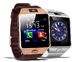 Умные часы DZ09 Bluetooth Smart Watch Phone (ОПТОМ)