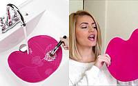 Коврик для мытья косметических кисточек Brush Spa (ОПТОМ)