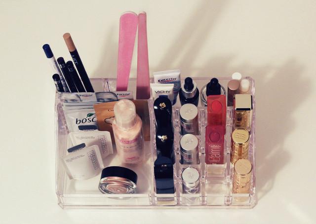 Органайзер для косметики Cosmetic Organaizer 1 (ОПТОМ)