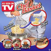 Складная решетка – Chef Basket (ОПТОМ)