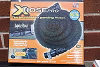Поливочный шланг для дачи X-hose/ magic hose 15 м (ОПТОМ)