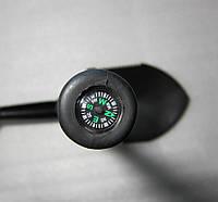 Лопата расладная с компасом (ОПТОМ)