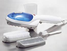 Пароочиститель, парогенератор, steam brush, паровая щетка, отпариватель (ОПТОМ)