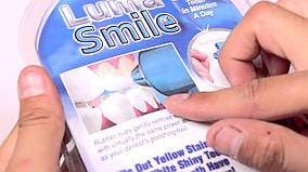 Отбеливатель зубов Luma Smile (ОПТОМ)