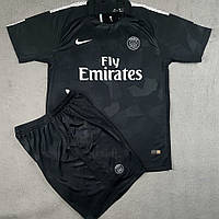 Футбольная форма Nike FC Paris Saint-Germain 2017-18
