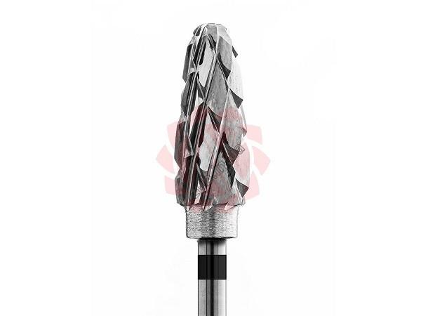 Фреза твердосплавная Кристалл 51236 (чёрная)