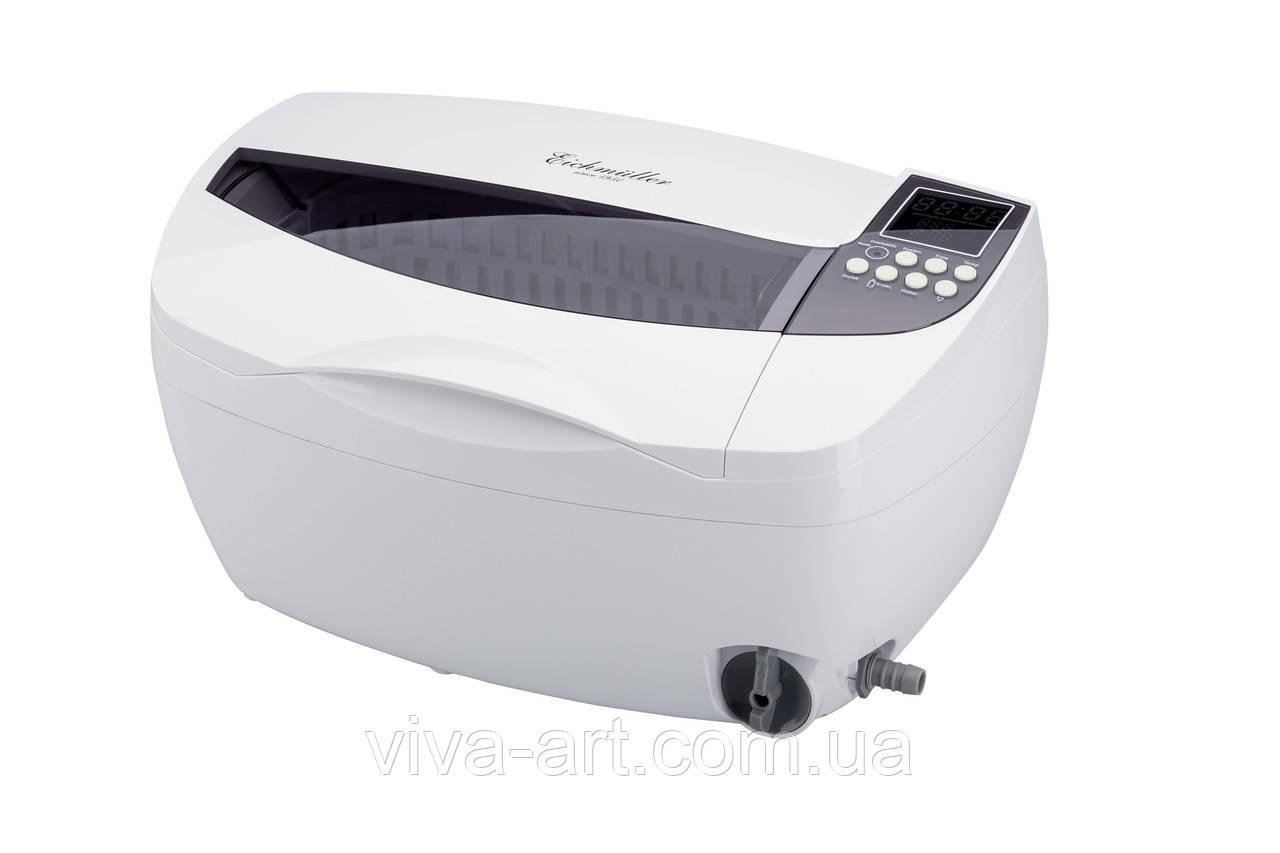 Ультразвукова мийка СD - 4830 (3 л) Промислова серія