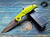 Нож складной S-24 GW
