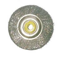 Щетка SHD158C стальная малая