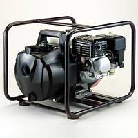 Бензиновая химическая мотопомпа Koshin PGH-50 (34 м3/час, для агрессивных сред)