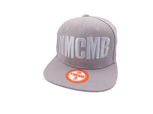 Кепка YMCMB серая (реплика)